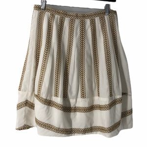 BCBG Max Azria Full Skirt